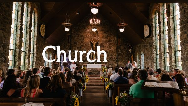2 - The Church: A People Who Gather Image